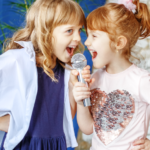 All You Need to Know About Kids Singing Lessons