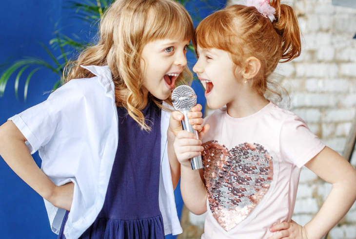 All You Need to Know About Kid's Singing Lessons